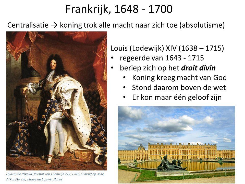 Verlichting In de 17 e eeuw ontstond een beweging in Europa van intellectuelen met als doel het bevorderen van de rede, de filosofie en de wetenschap.