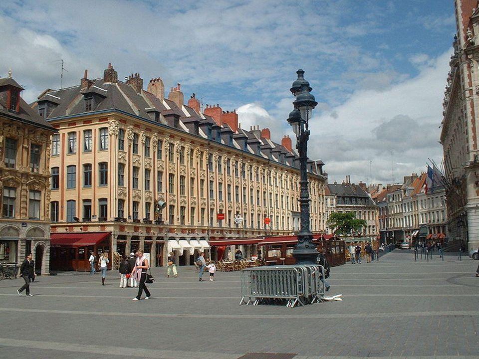 Frans-Vlaanderen  Opmerking: Rijsel/Lille