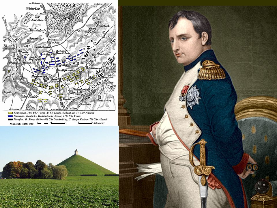 Geschiedenis van het Nederlands  Het Nederlands in het Zuiden  Napoleon Bonaparte  Taalpolitiek: de elites verfransen
