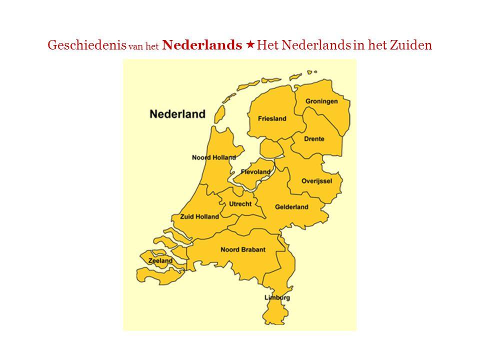 De Randstad (met de steden Amsterdam, Utrecht, Rotterdam en Den Haag)