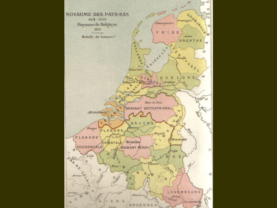 Geschiedenis van het Nederlands  Het Nederlands in het Zuiden  Eendracht maakt macht  L union fait la force  Einigkeit macht stark