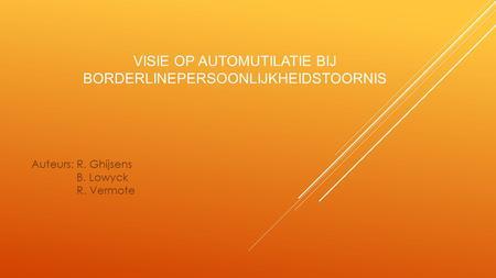 HUIS MIDORI Hasselt Limburg Groepspraktijk van