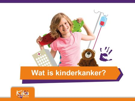 Wat is kinderkanker?.