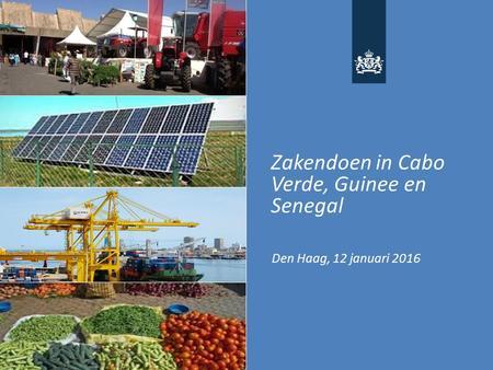 Congo rijk land maar arme bevolking congo rijk land arme bevolking ppt download - Cabo verde senegal ...