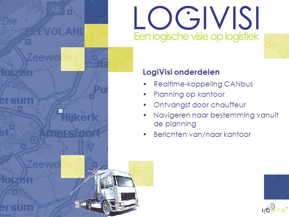 Realtime koppeling CANbus