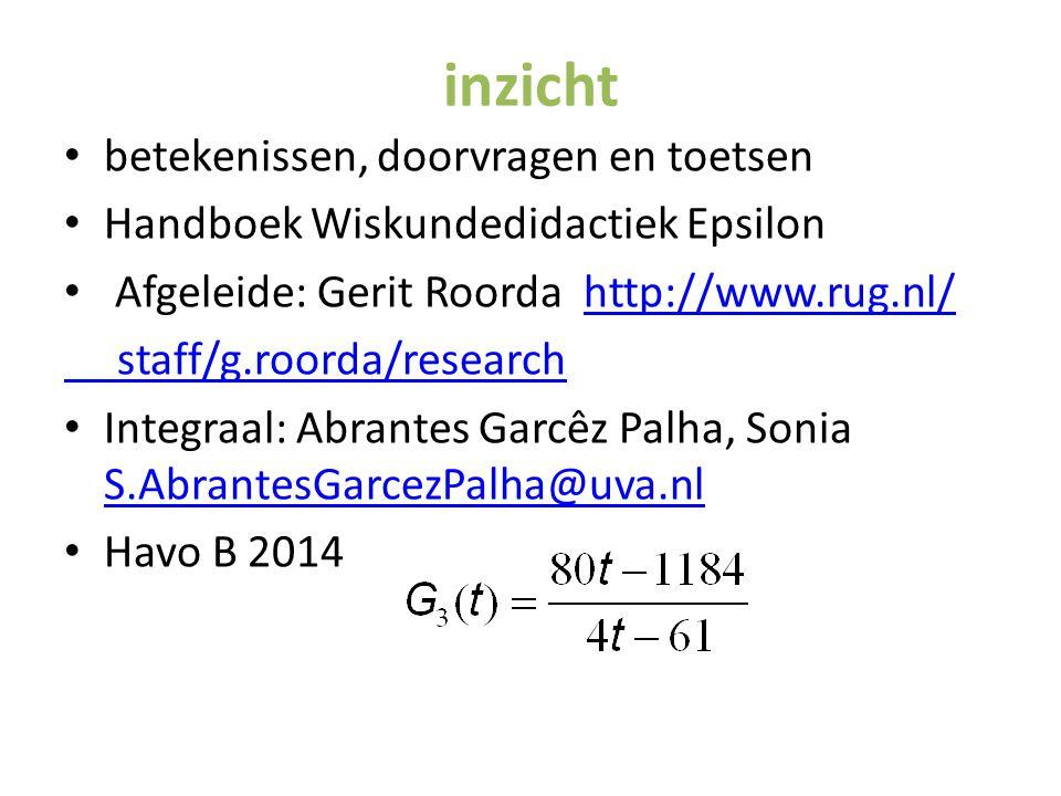 Modelleren Gegevens, context, data, ….Vraagstelling.