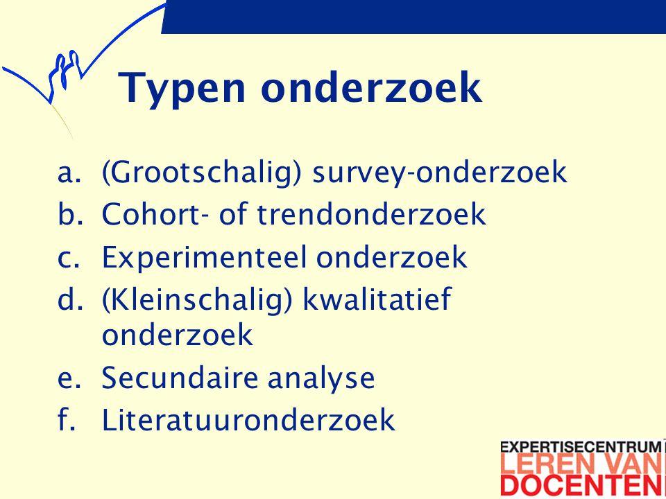 Voorbeeldartikel  Smeets, K., & Ponte, P.(2008).