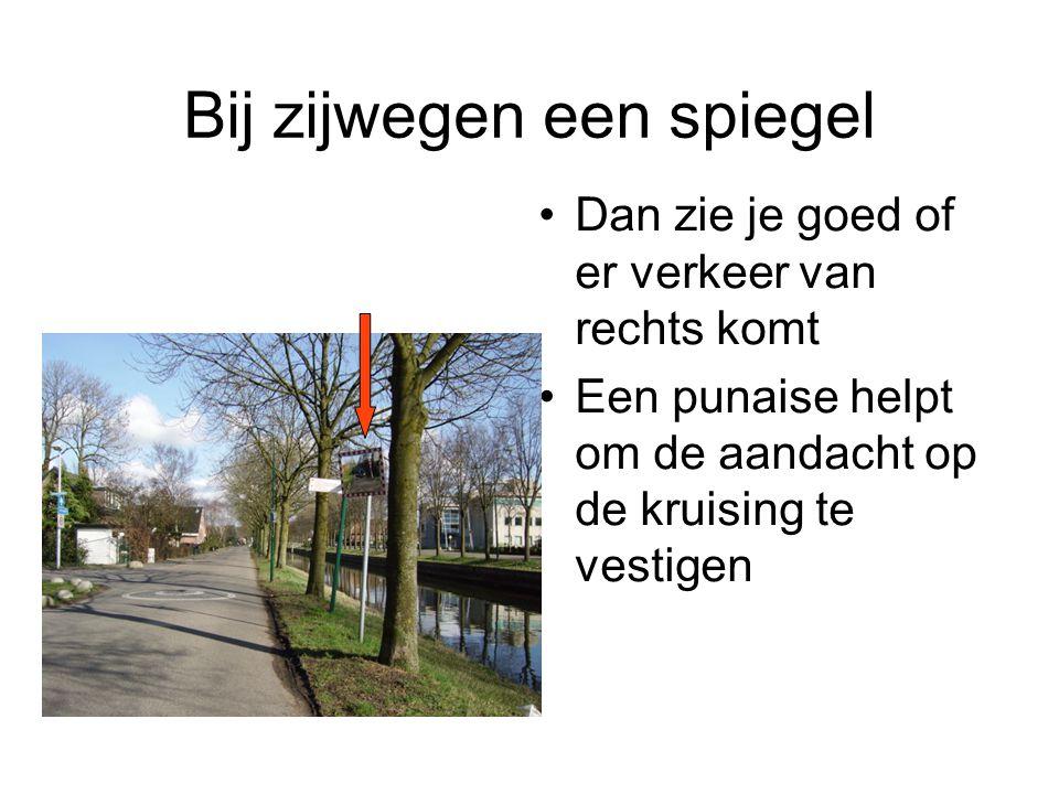 Pas op! fietsers Wat is er ineens zo gevaarlijk aan fietsers?