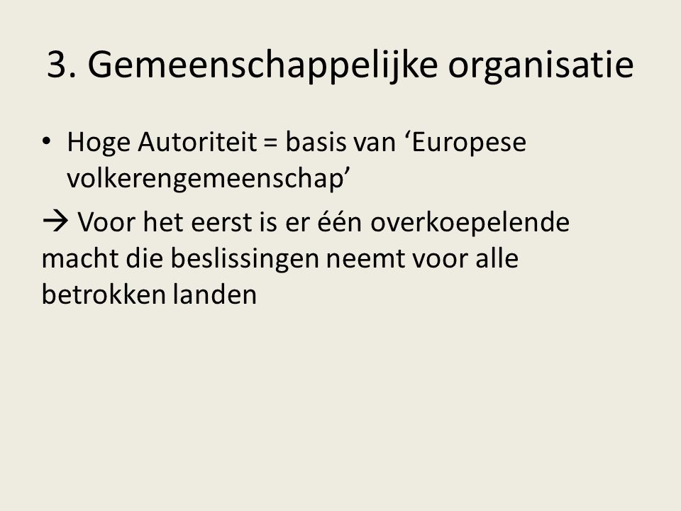 4.Tot wie richt Schuman zich.