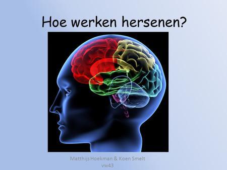 Onderwerpen Dopaminerge systeem –Dopamine –Substantia ...