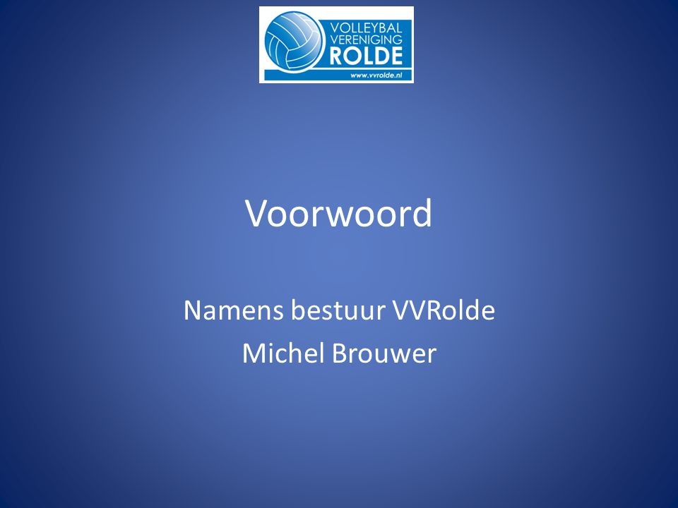 Mededeling bezetting Boerhoorn gevolgen openingstijden en sleutels ballenkasten.