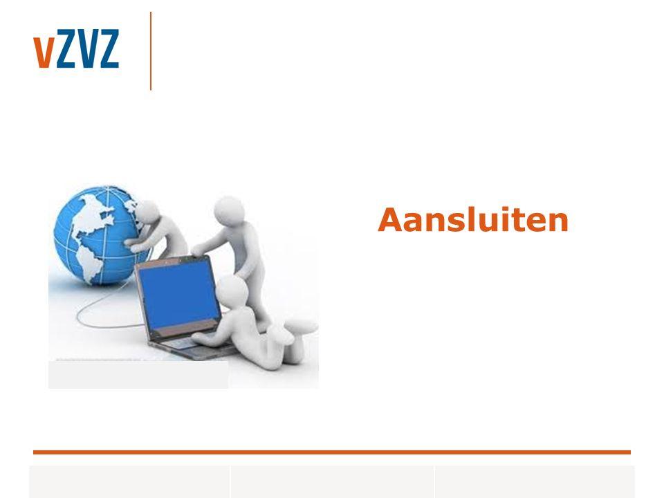 Aansluiting (1) 37 Contract leverancier Gekwalificeerde LSP module in huidige applicatie en/of EPD systeem (evt Viewer) Gekwalificeerde Netwerkleverancier voor verbinding GGZ-LSP Aanvraag UZI middelen UZI servercertificaat UZI passen voor zorgverleners
