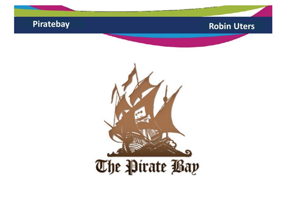 Piratebay Robin Uters NUEERST