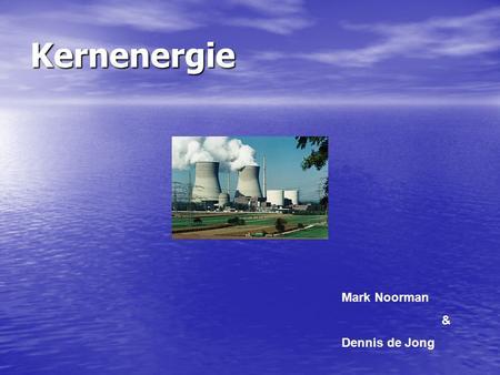 Inhoud Kernafval Energie, radioactieve straling Duurzaamheid Kernafval ...: slideplayer.nl/slide/2129479