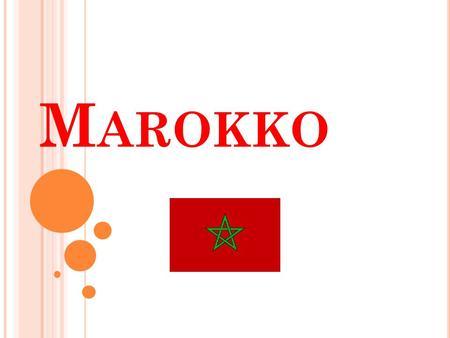 Slavenhandel marokko