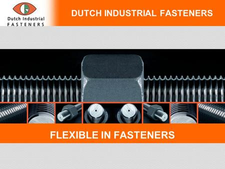 DUTCH INDUSTRIAL FASTENERS