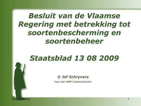 Lay-out: HVV Communicatie