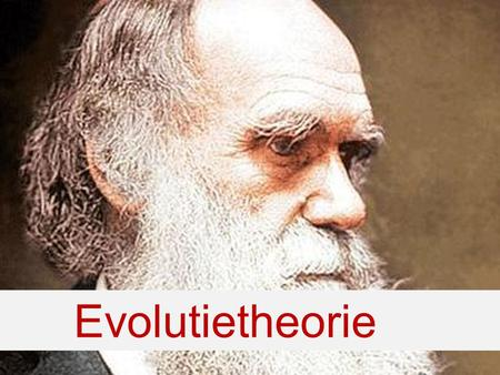 Evolutietheorie Creationisme Intelligent design.