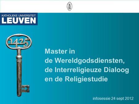 thesis master bedrijfscommunicatie