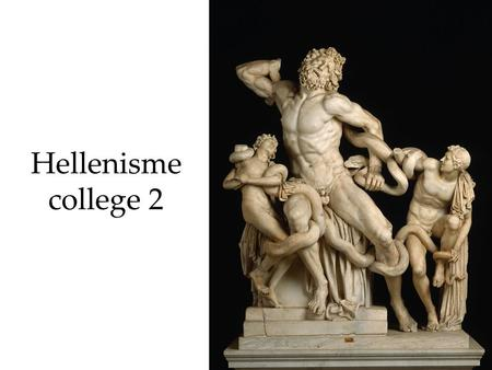 Hellenisme college 2.