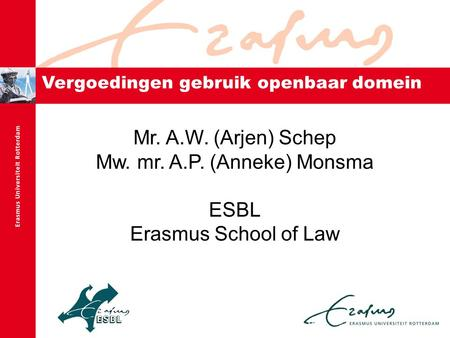Mw. mr. A.P. (Anneke) Monsma