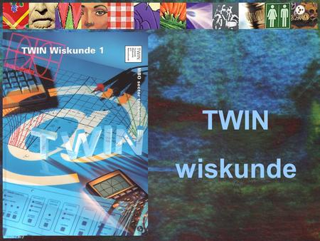 TWIN wiskunde.