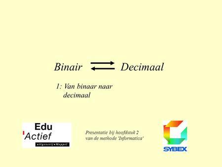 Diagrammen van binaire opties