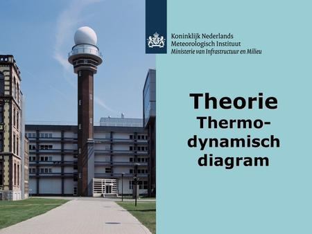 Theorie Thermo- dynamisch diagram