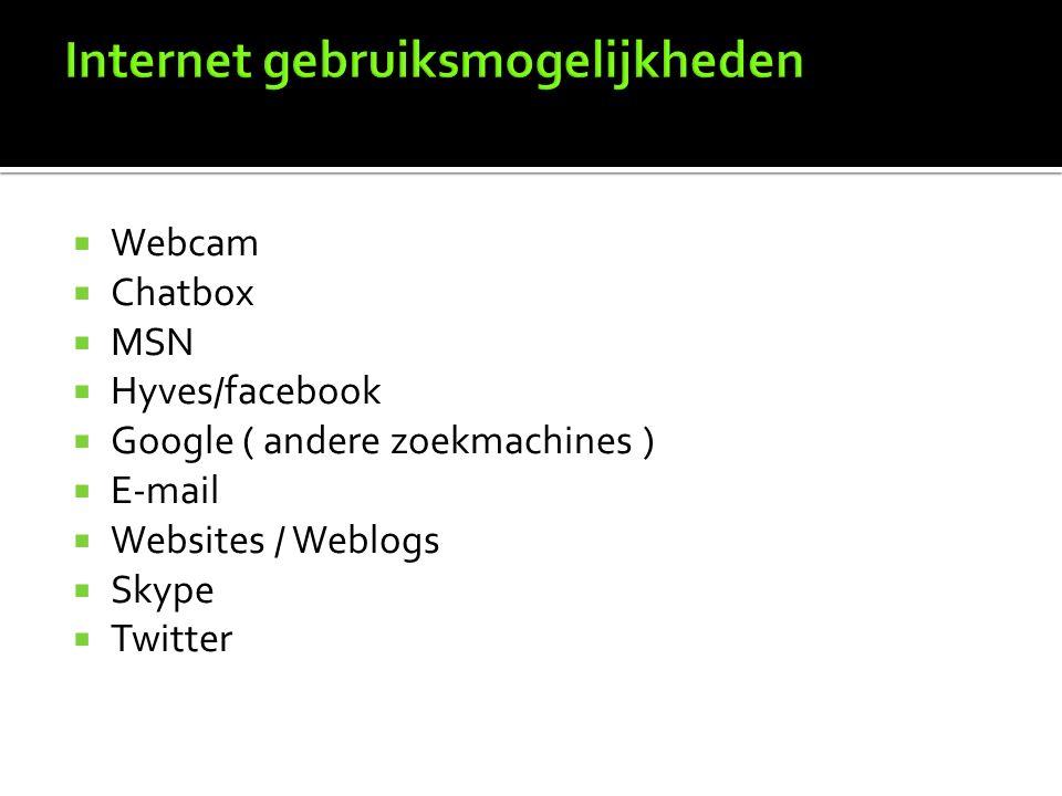 Burgerschap en regels van openbaar fatsoen op internet als publieke ruimte.