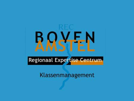 Klassenmanagement Klassenmanagement. Agenda Introductie door de IB-er Presentatie Workshop Plenaire afsluiting.
