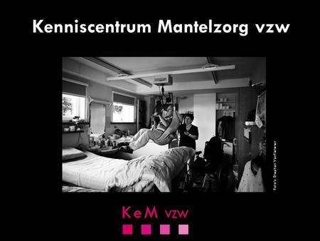 Kenniscentrum Mantelzorg vzw