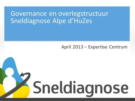 April 2013 – Expertise Centrum