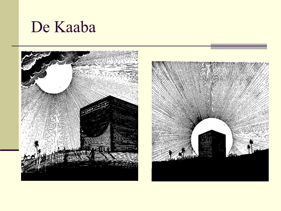 De Kaaba