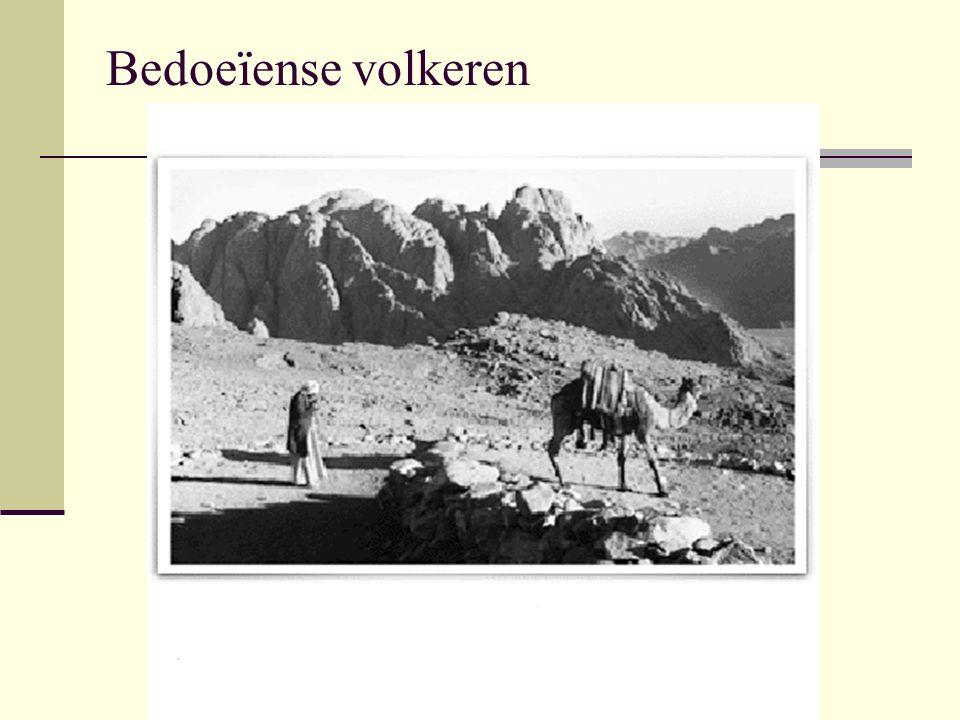 Bedoeïense volkeren