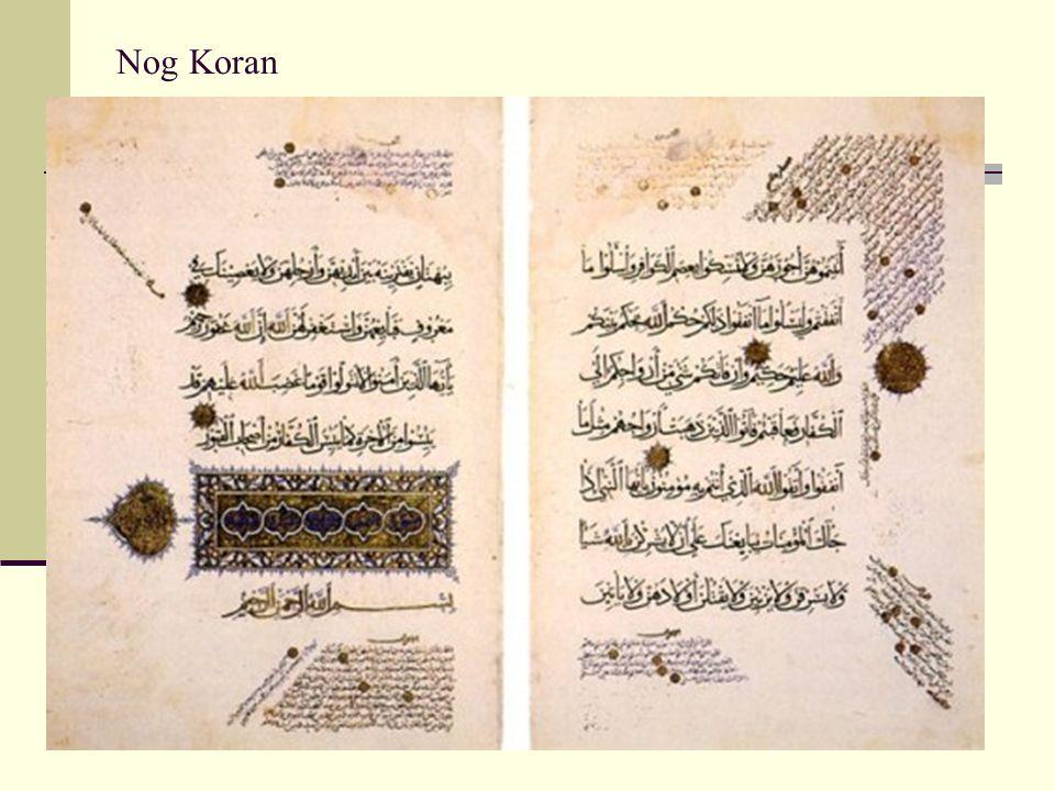 Nog Koran