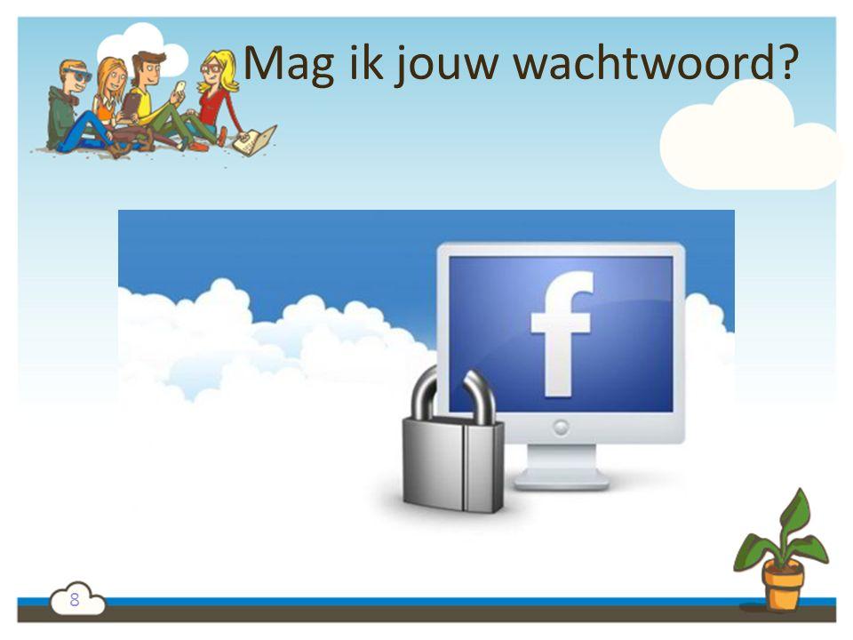Mag ik jouw wachtwoord https://www.youtube.com/watch v=6uknozuNBG0