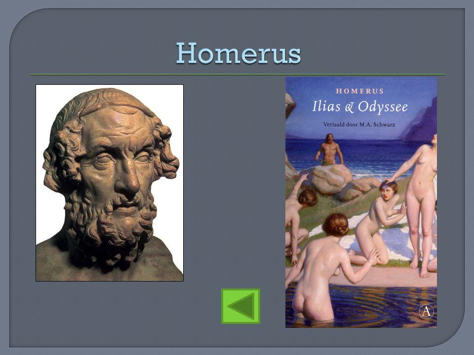 Homerus
