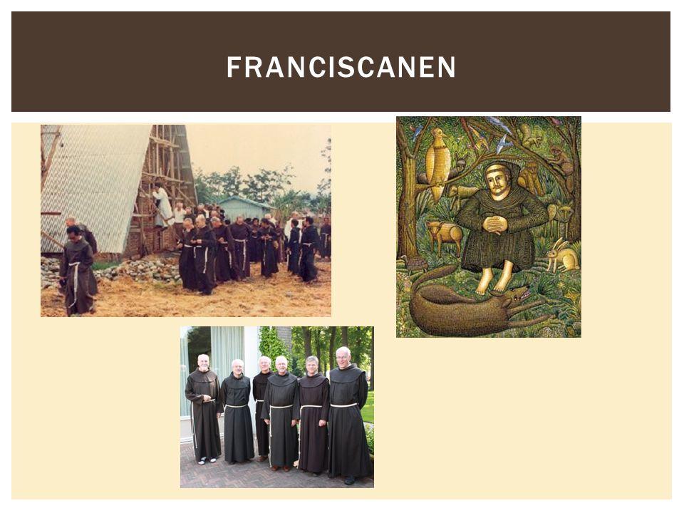 Franciscanen