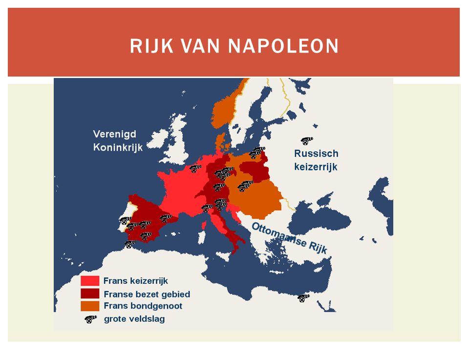 Rijk van Napoleon