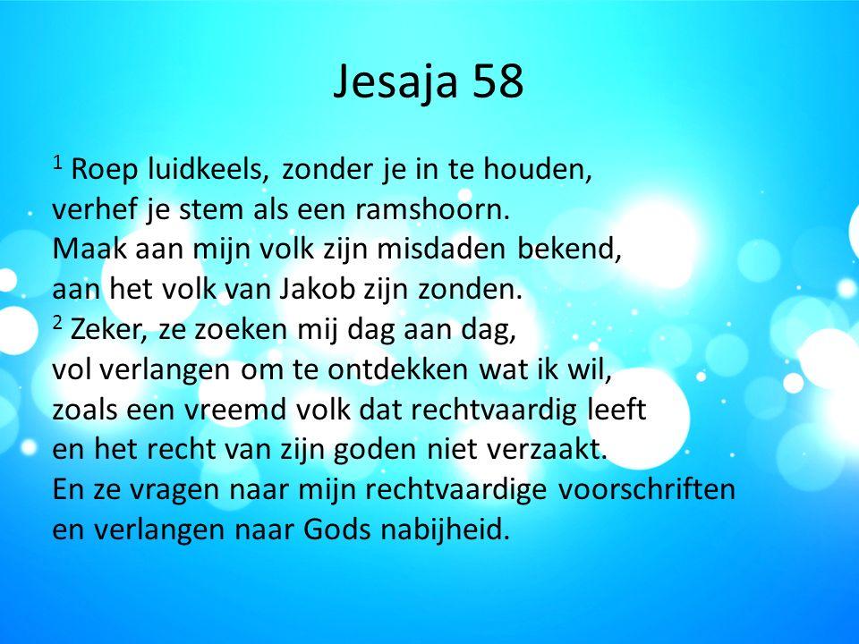 Jesaja 58