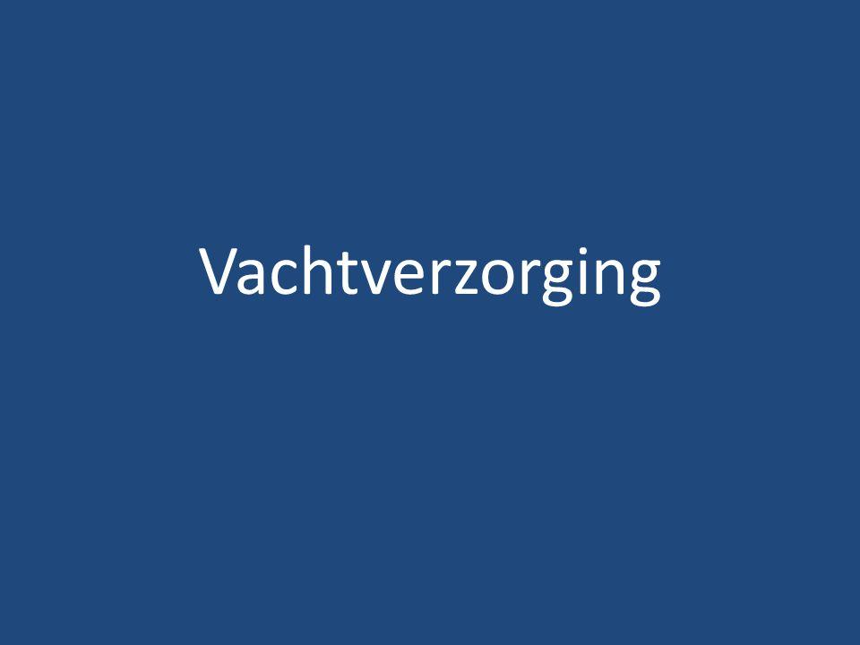 Vachtverzorging