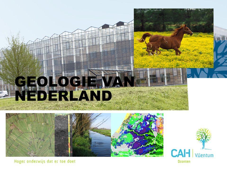 Geologie van Nederland