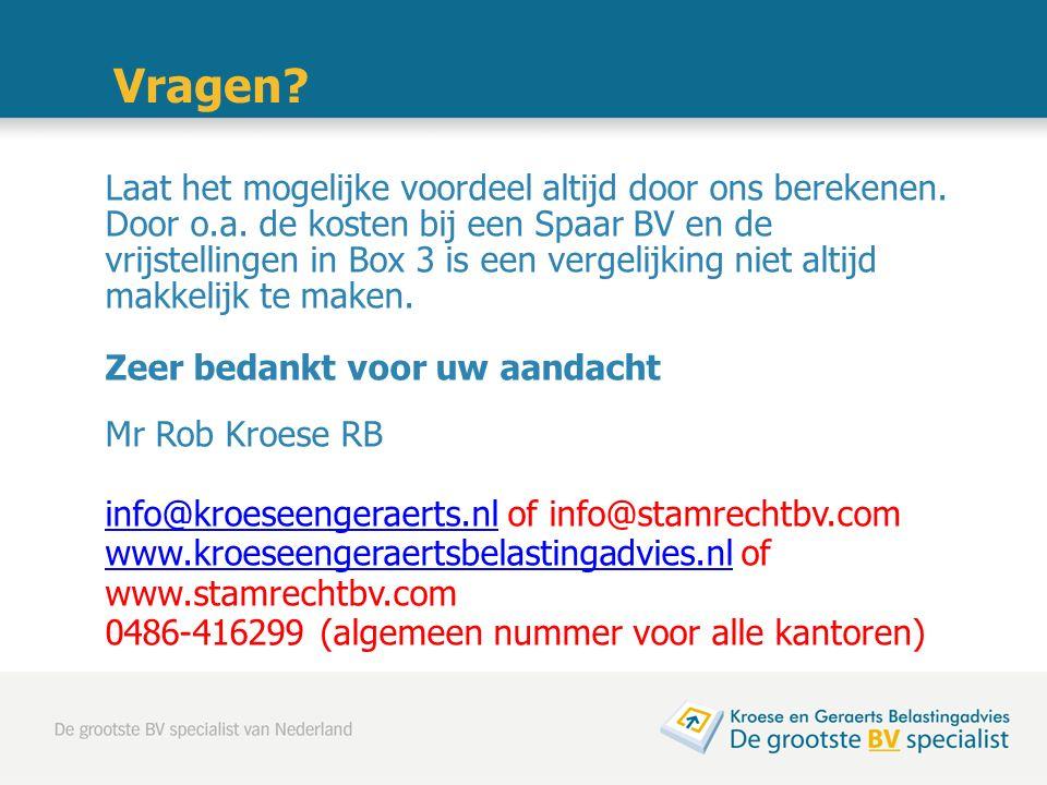 www.stamrechtBV.com, info@stamrechtBV.com, 0497-643006