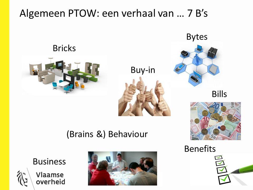 Algemeen PTOW: een verhaal van … 7 B's