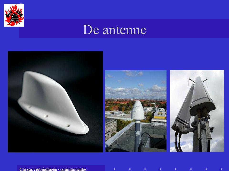 De antenne
