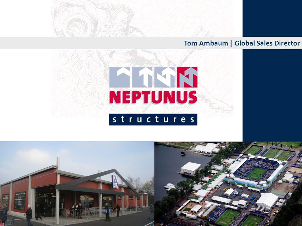 Tom Ambaum Tom Ambaum | Global Sales Dirctor