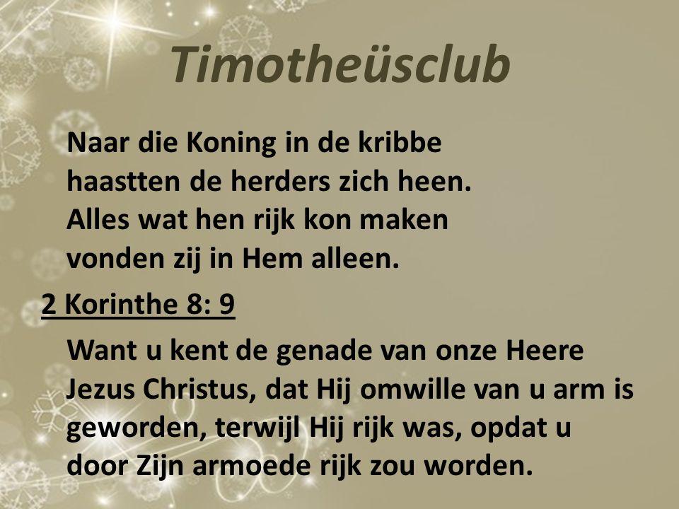 Timotheüsclub