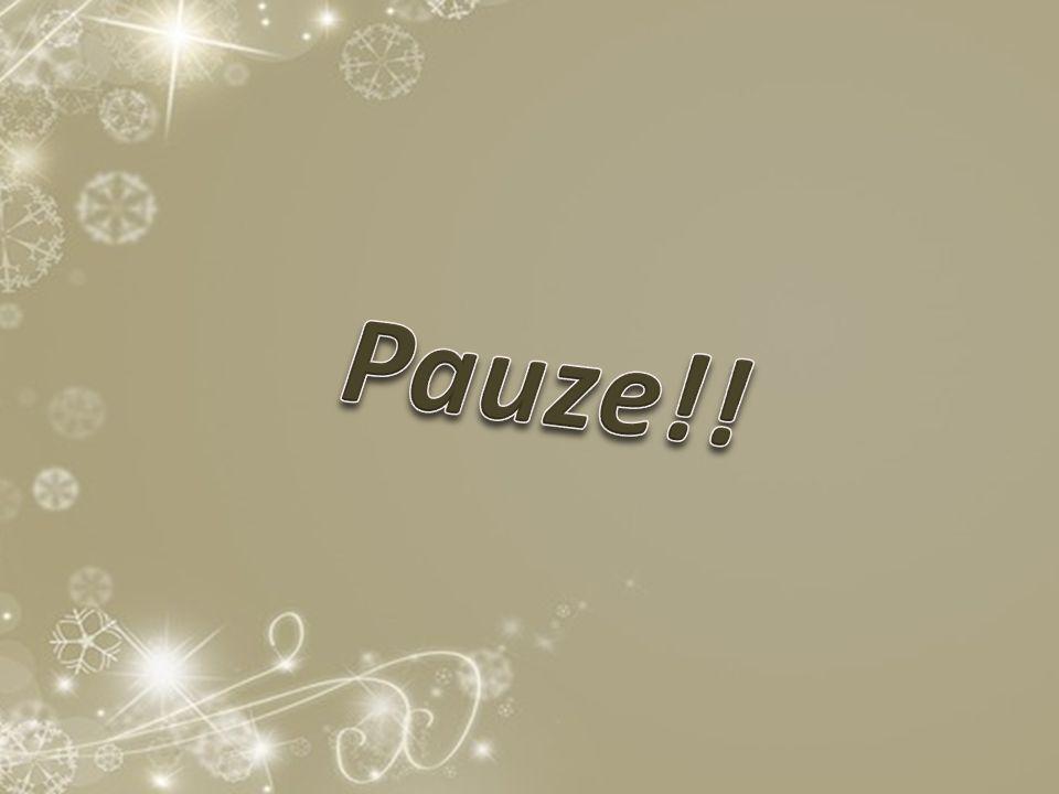 Pauze!!