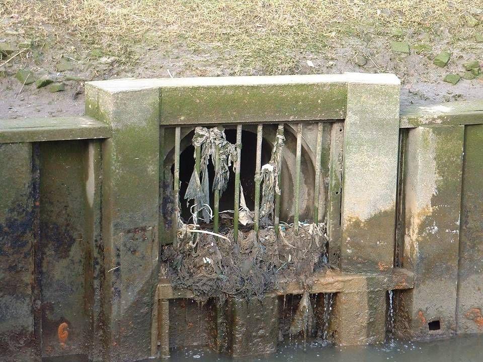 1. De grote lijnen (2) (Stedelijk) afvalwater