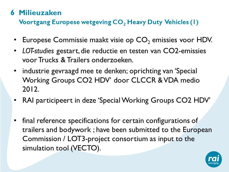 6 Milieuzaken Voortgang Europese wetgeving CO2 Heavy Duty Vehicles (1)